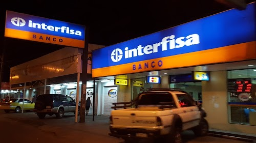 Foto de Interfisa Banco Lambare
