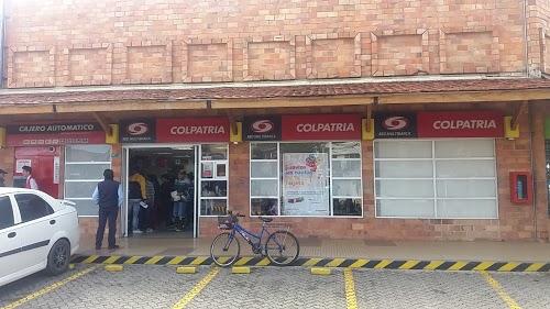 Foto de Colpatria Bogotá SUBA