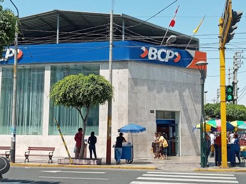 Foto de BCP - Sucursal Chimbote