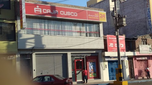 Foto de CMAC Cusco - Agencia Tacna