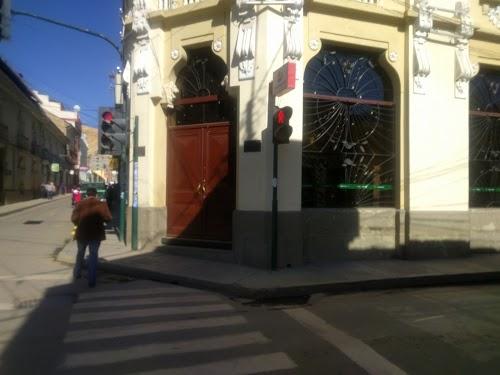 Foto de Banco Mercantil Santa Cruz