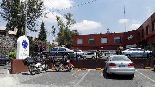 Foto de Hsbc Plaza La Magdalena
