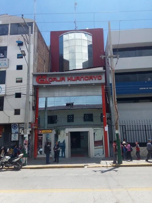 Foto de Caja Huancayo