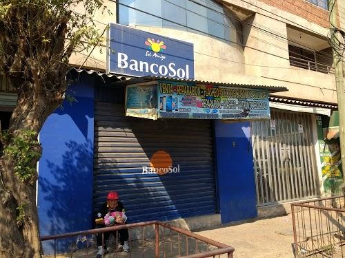 Foto de BancoSol , Sol Amigo República