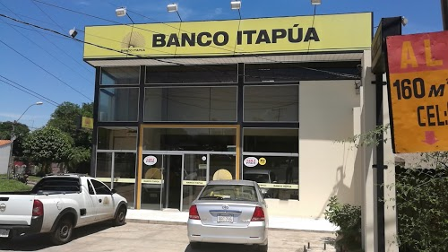 Foto de Banco Itapúa