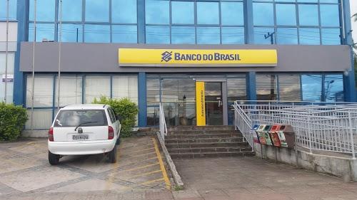 Foto de Banco do Brasil