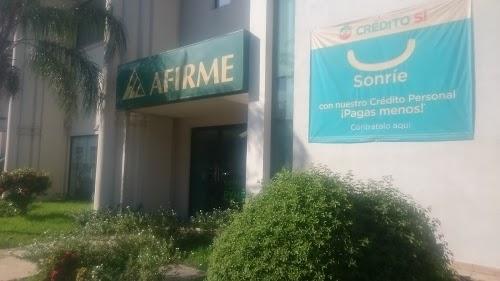 Foto de Banco Afirme