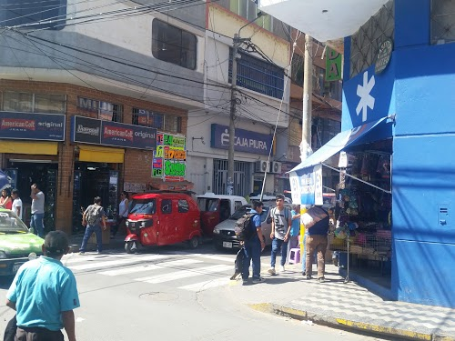 Foto de Caja Piura Huánuco