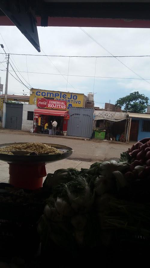 Foto de Caja Trujillo - Of. Mcdo. Indoamericano