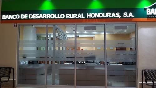 Foto de Banrural MetroPlaza Tocoa