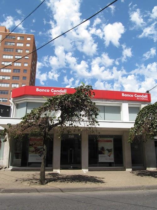 Foto de Banco Condell