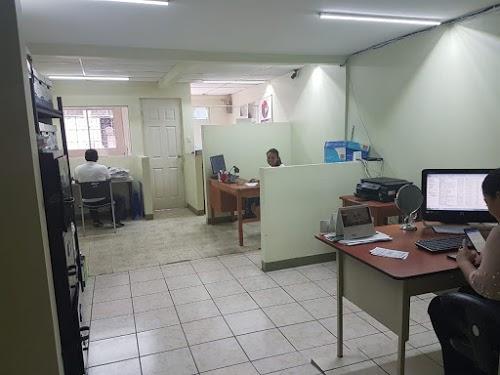Foto de Global Track de Nicaragua, S.A.