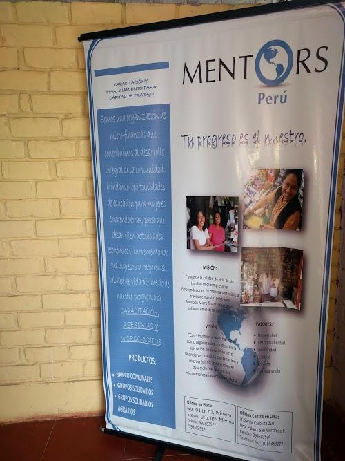 Foto de Mentors Peru