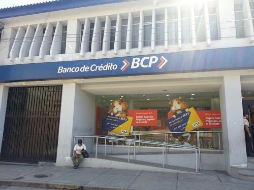 Foto de Banco de Crédito del Perú