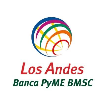 Foto de Los Andes Banca PyME BMSC - Agencia Potosí Centro