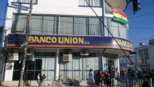 Foto de Banco Unión S.A.