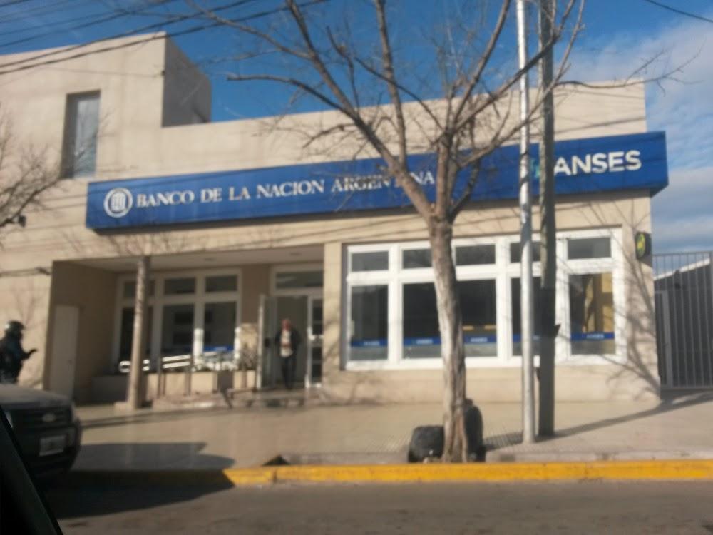 Foto de Banco de la Nación - ANSES