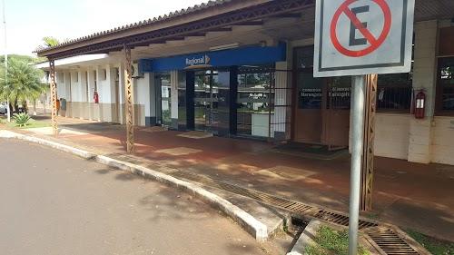 Foto de Banco Regional ITAIPU