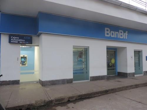 Foto de ATM BanBif Tarapoto