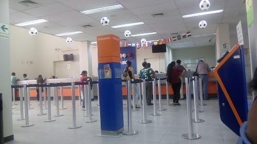 Foto de Banco de Crédito del Perú - Agencia Huánuco