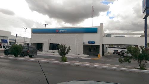 Foto de Banco Citibanamex Magallanes