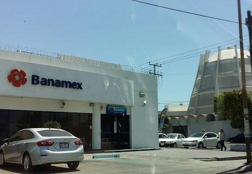 Foto de Banco Citibanamex Carranza