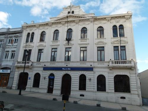 Foto de Banco de Chile - Punta Arenas
