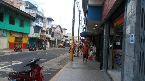 Foto de Tienda Interbank - 9 de Diciembre, Iquitos