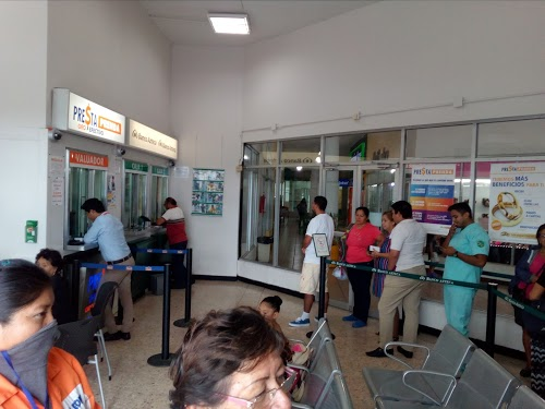 Foto de Banco Azteca