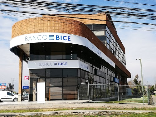 Foto de Banco Bice