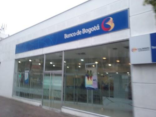 Foto de Banco de Bogotá Calle Séptima Neiva