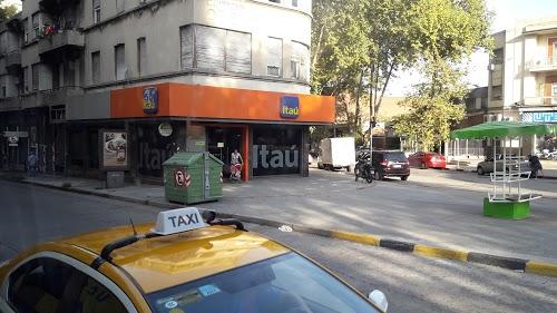 Foto de Banco Itaú 180-9