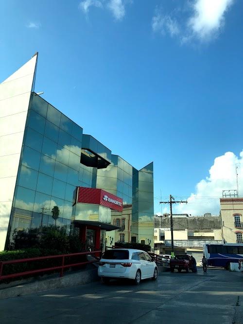 Foto de Banorte Matamoros Centro