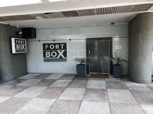 Foto de Fort Box Cajas De Seguridad
