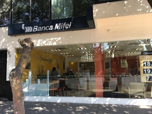 Foto de Banca Mifel - Coyoacan
