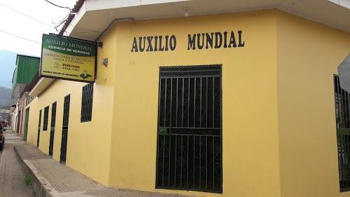 Foto de World Relif De Honduras
