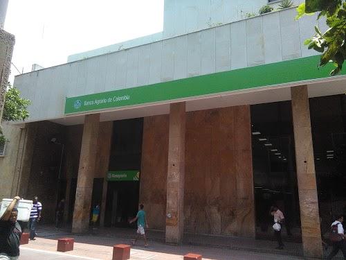 Foto de Banco Agrario