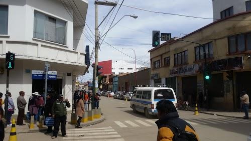 Foto de Banco Unión S.A