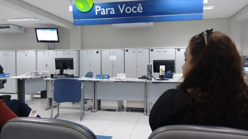 Foto de Caixa Econômica Federal - Agência Glória