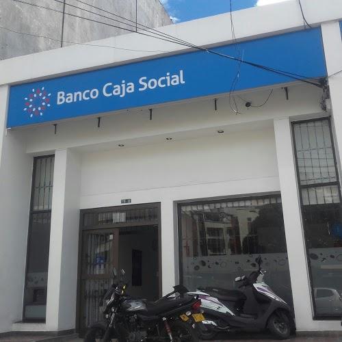 Foto de Caja Social Unicentro