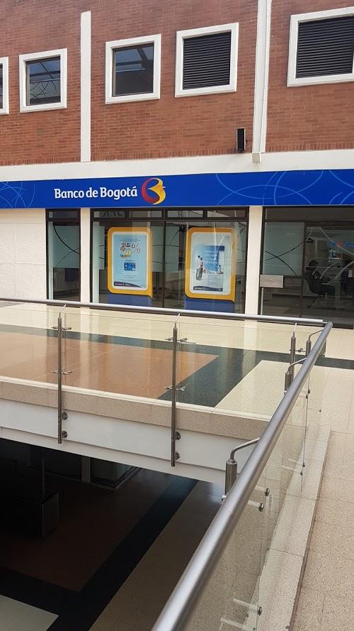 Foto de Banco de Bogotá Centro Suba