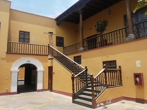 Foto de Scotiabank Bolivar Principal