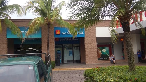 Foto de Banco G&T Continental, Agencia Sonsonate