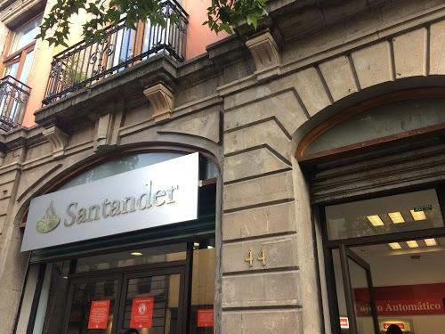 Foto de Santander Gante
