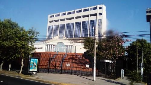 Foto de Banco Central de Reserva de El Salvador