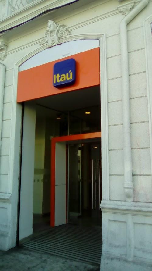 Foto de Banco Itaú