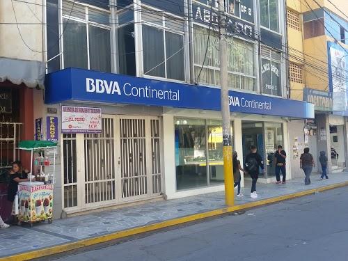 Foto de BBVA Continental Plaza De Huánuco