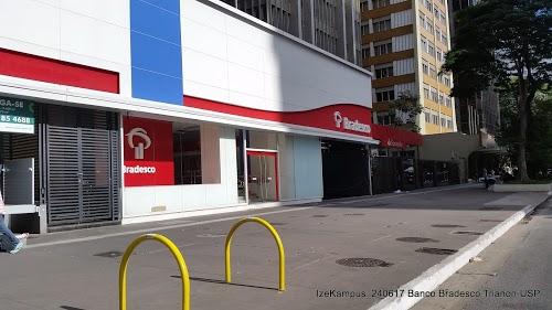 Foto de Banco Bradesco Trianon-USP