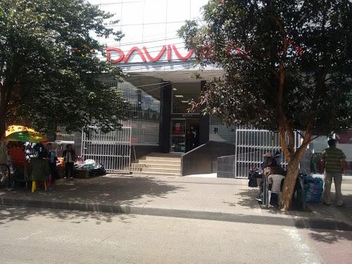 Foto de Davivienda 20 de Julio
