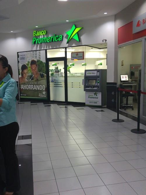Foto de Banco Promerica Galerías